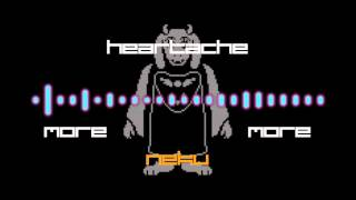 『 Undertale 』Heartache (Remix)