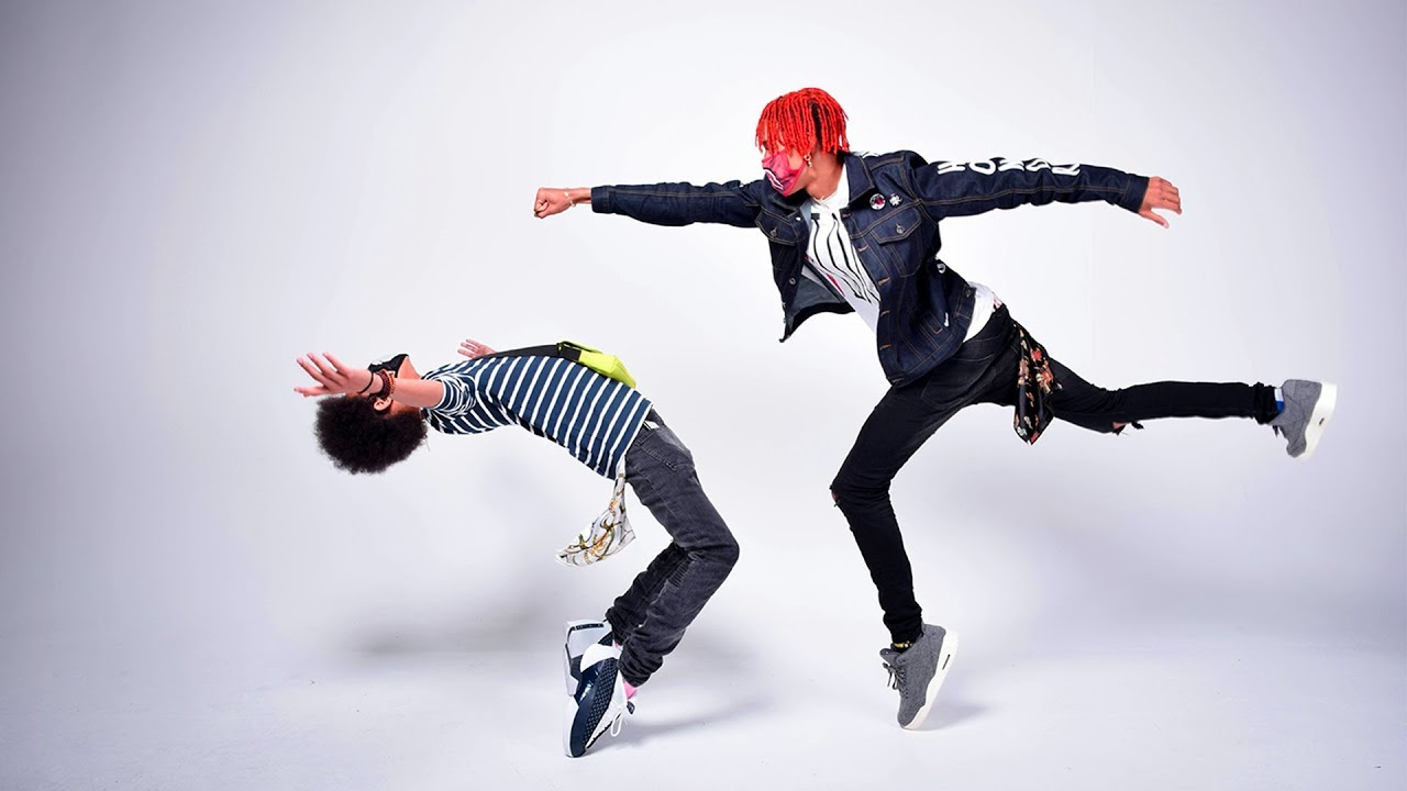 Image result for ayo and teo