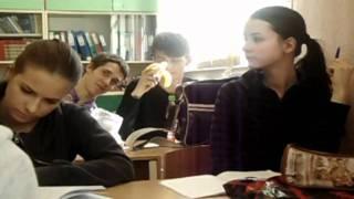 12Б рижской средней школы №34