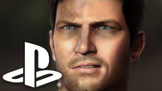 E3 2011: UNCHARTED 3 Drake