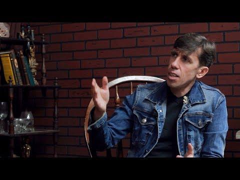 Дмитрий Шадрин - О главном вопросе в кино и жизни