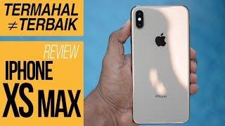 Review iPhone XS MAX INDONESIA - 40 Hari Kemudian