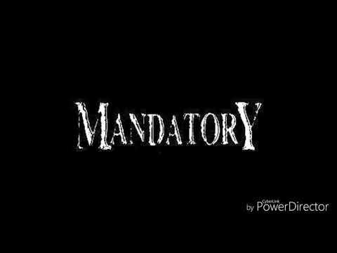 Mandatory - ice maiden look
