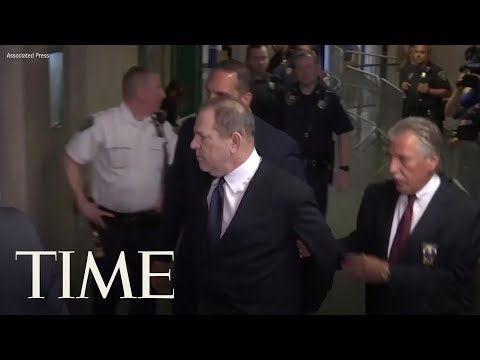Harvey Weinstein could face more chargesиз YouTube · Длительность: 2 мин11 с