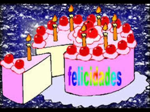 La Mananitas Feliz Cumpleanos Hermanita Linda Youtube
