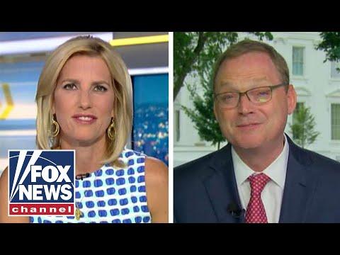 Media downplay Trump administration's economic successes