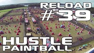 The Hustle Reload #39 - 2013 PSP World Cup!!! + Drone Footage!!