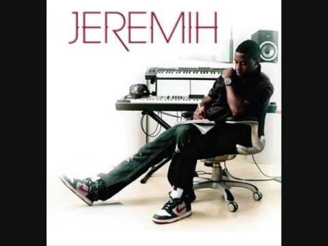 Jeremih Rain Drops