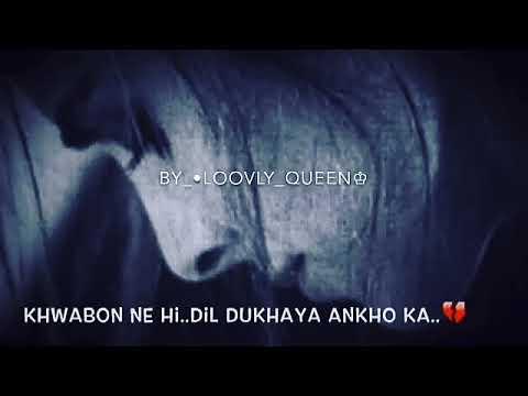 Sad Song / Roiyaan 💘 Lyrics