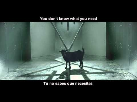 The devil Wears Prada-Born to lose (Lyrics english/spanish)