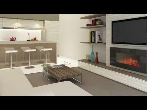 """FrankstonTV presents """"Airio Apartments"""" - Frankston's future"""