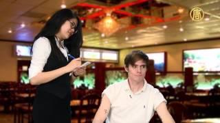 老外亂刺青 錯字、菜單通通包│老外看中國-有趣影片讚