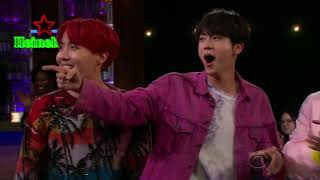 Video BTS try not to laugh or smile challenge ( Impossible ) download MP3, 3GP, MP4, WEBM, AVI, FLV Maret 2018