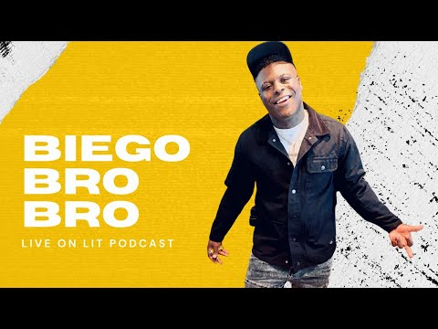Biego talks about Dallas so called Gate Keepers, working with Kiest On Da Track Big Tuck & More!