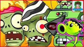 Игра Зомби против Растений 2 от Фаника Plants vs zombies 2 (121)