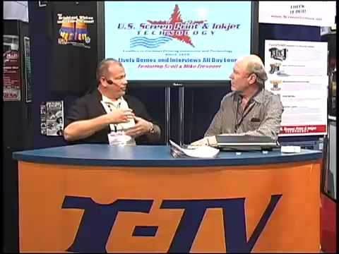 Scott Fresener Interviews Simon Clifford/Texmar