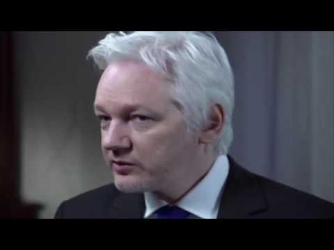 Breaking News - US to file charges against WikiLeaks founder Julian Assange