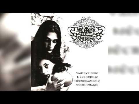 Theatres des Vampires - Vampyrìsme, Nècrophilie, Nècrosadisme, Nècrophagie (Full album HQ)
