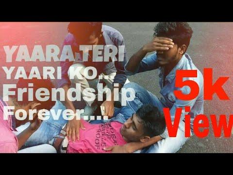 Yara Teri Yaari Ko 2k18 || Heart Touching Friendship Story || Yara Teri Yari ||  Qismat ||