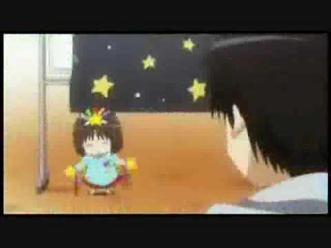 Hanamaru Kindergarten - Cute clip