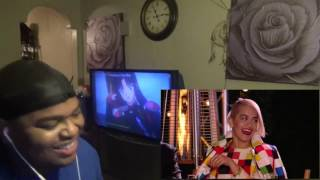 Group 13 cover Tina Turner's Proud Mary   Boot Camp   The X Factor UK 2015 REACTION
