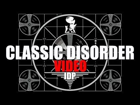 Classic Disorder - IDP046 | SEEDS OF IMAGINATION THAT NOURISH YOUR REALITY | Inspired Disorde