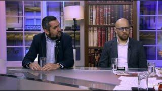 Ko stoji iza antivakcinaskog lobija u Srbiji? - DJS - (TV Happy 08.04.2021)