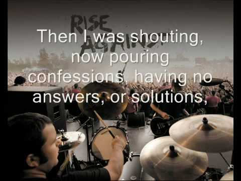 Rise Against- The Approaching Curve