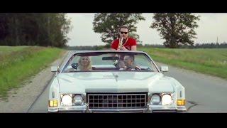 Nikolajs Puzikovs  - Mana m??? meitene (Official Music Video)