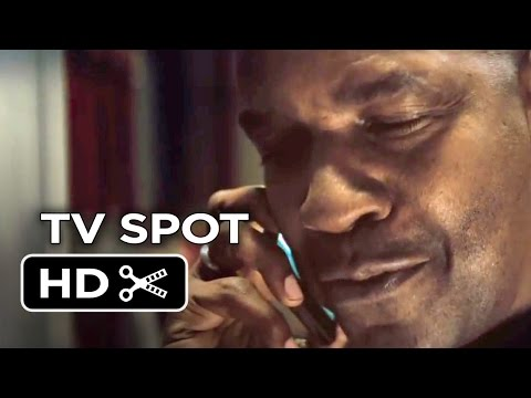 The Equalizer TV SPOT - Exception (2014) - Denzel Washington Action Thriller HD