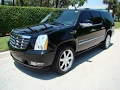 2007 Cadillac Escalade ESV Review - Buying an Escalade? Here's the complete story!