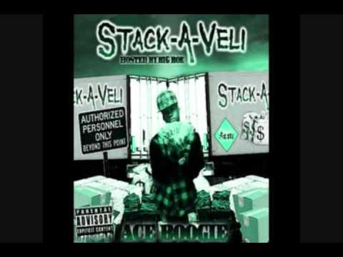 Ace Boogie-Money Piling(Stack-A-veli)