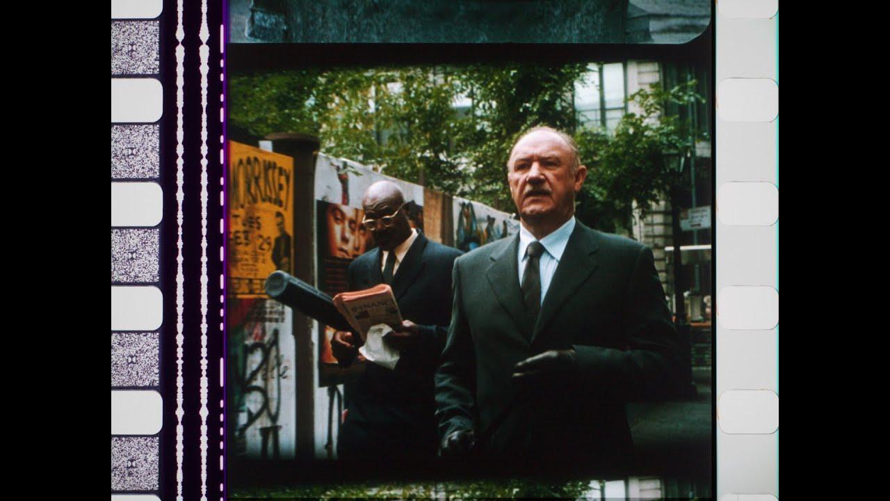 Download Heist (2001), 35mm film trailer, flat open matte, 1.17:1 ratio