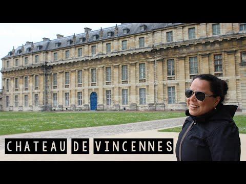 Paris 2 - Castelo Medieval - Château de Vincennes