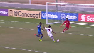 Highlights: Canada scores two first half goals to give them a victory
