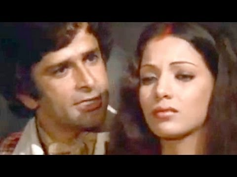 Shashi Kapoor's Marriage with Shabana - Fakira, Emotional Scene