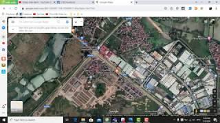 Bán Đất Nguyễn Thế Nho Việt Yên