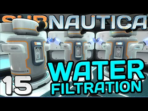 subnautica filtration machine