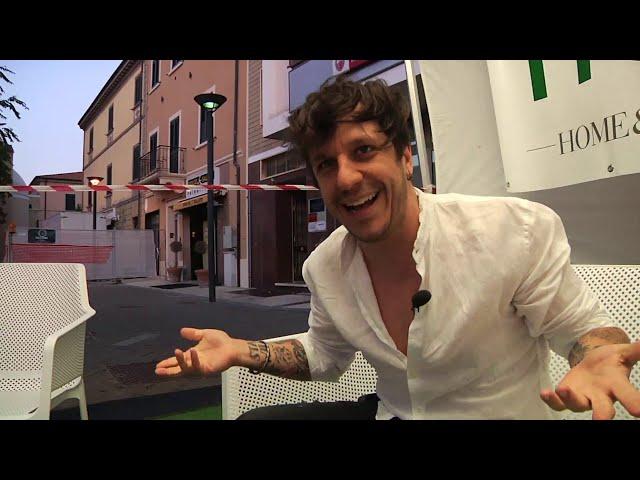 #Raccontandoci 2020 - VideoMagazine 3 - sab12 luglio Gordon ed Edoardo Raspelli