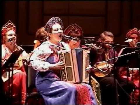 Kalinka Folk Orchestra