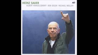 Heinz Sauer - Nothing Compares 2 U