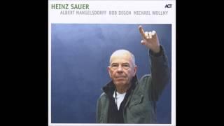 Heinz Sauer - Nothing Compares 2 U