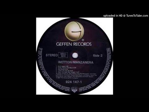 Wetton _ Manzanera - Self Titled Debut Album