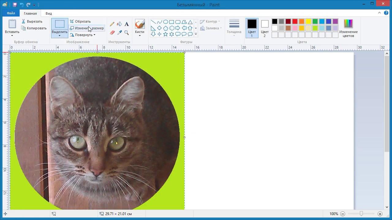 Как в PDF файл вставить картинку (изображение)?
