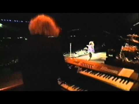 Bon Jovi - One Wild Night (live 2001)