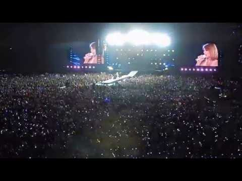 Taylor Swift Live in Sydney - This Love  (1989 World Tour)