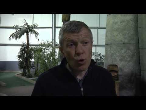 Willie Rennie Interview - Caley News (TV)