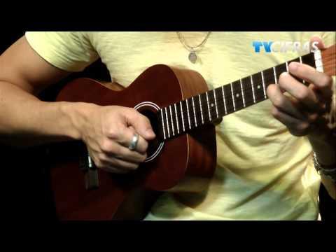 Bob Marley - No Woman no Cry - Aula de Ukulele - TV Cifras