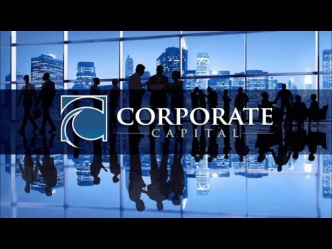 Corporate Capital Affiliate Program Make Money Doing Business With A Firm Recognized For Excellence