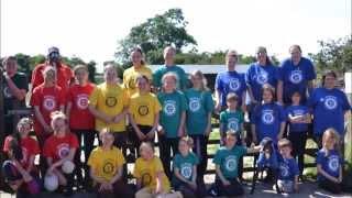 Willow Farm Pony Club camp 2015